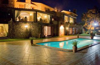 Locali per feste roma locali feste 18 anni affitto sale - Giardini villette private ...